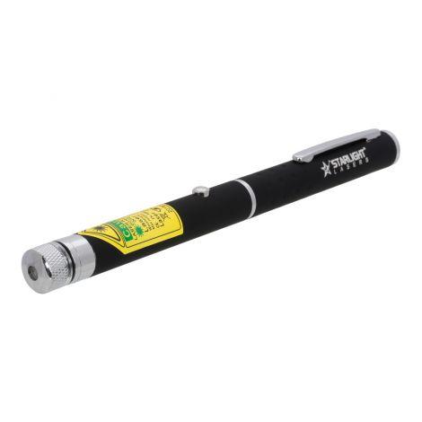 Starlight Lasers X2 Pointeur Laser Vert Avec Motifs